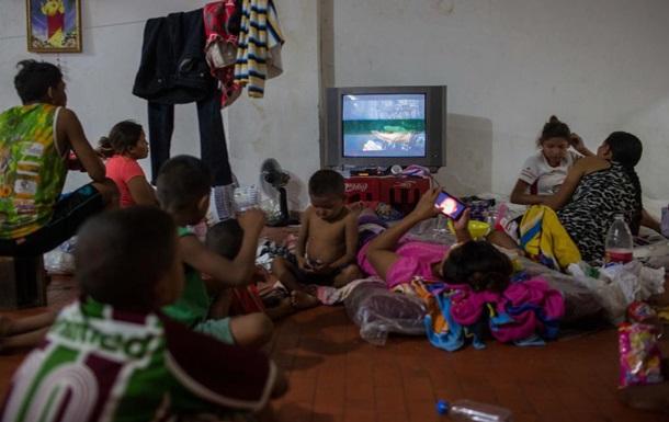 Инфляция в Венесуэле превысила 2600%