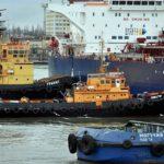 Украина увеличила импорт нефтепродуктов через порты
