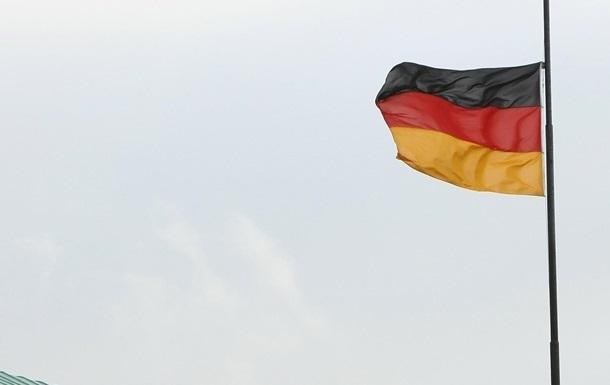 Германия инвестировала в Украину $ 1,8 млрд – МЭРТ