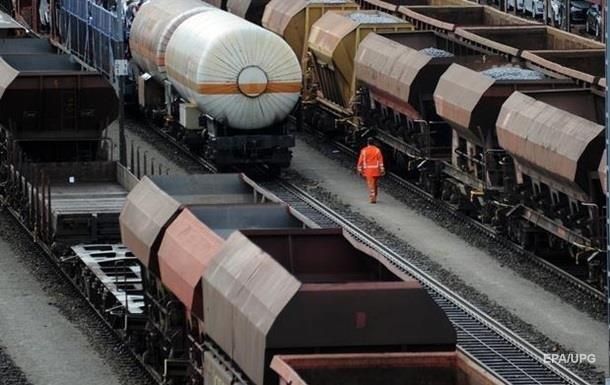 В России образовалась пробка из 50 тысяч вагонов – СМИ