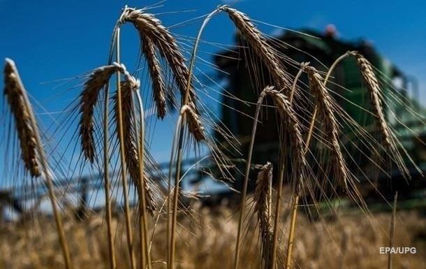 Украина заработала $ 18 млрд на аграрном экспорте