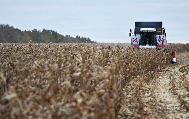 Украина увеличила экспорт органических маслосемян