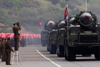 Эксперты подсчитали ядерный арсенал КНДР