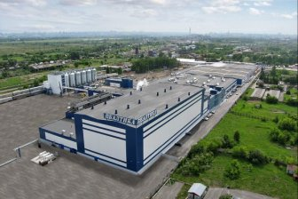 Современный комплекс БОС построит в Новосибирске компания «Балтика»