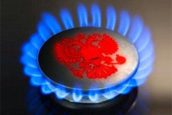 Украина возобновит закупку российского газа в 2018 году