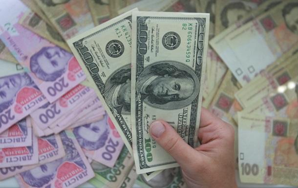 Украина на обслуживание долгов ежегодно тратит 130 млрд гривен