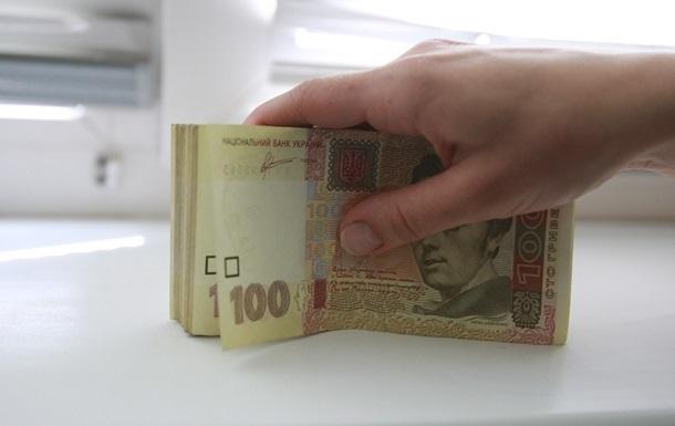 Инфляция в Украине ускорилась до 1,5%