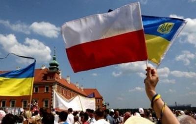 Украинцы влияют на экономику Польши больше Дуды – рейтинг