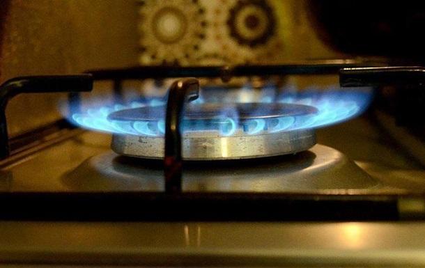 Турция потребила рекордное количество природного газа