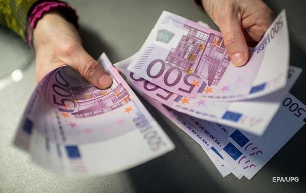 Германия побила рекорд по профициту бюджета