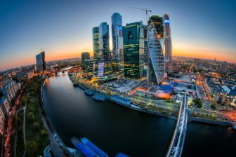 Владимир Ефимов: в столичной экономике наблюдается рост по всем ключевым показателям