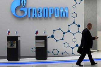 «Газпром» повысил оценку стоимости «Турецкого потока» до $ 7 млрд