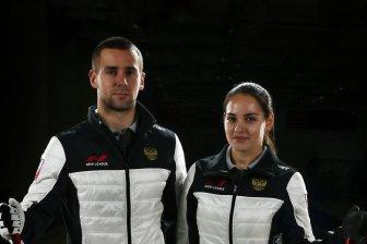 Российские спортсмены одержали первую победу на ОИ-2018