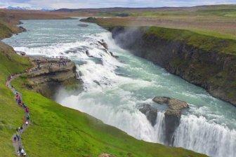 Из-за майнинга криптовалют Исландии грозит дефицит электроэнергии