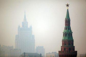"""В МИДе опровергли сообщения о гибели в Сирии """"сотен россиян"""""""