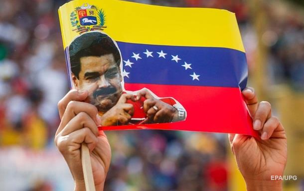 Уровень инфляции в Венесуэле превысил 6000%