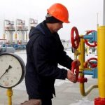 Газпром впервые с начала года поднял давление газа на входе в ГТС