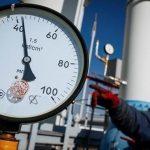 Украина израсходовала больше половины газа из ПХГ