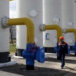 Украина снизила импорт газа до минимума