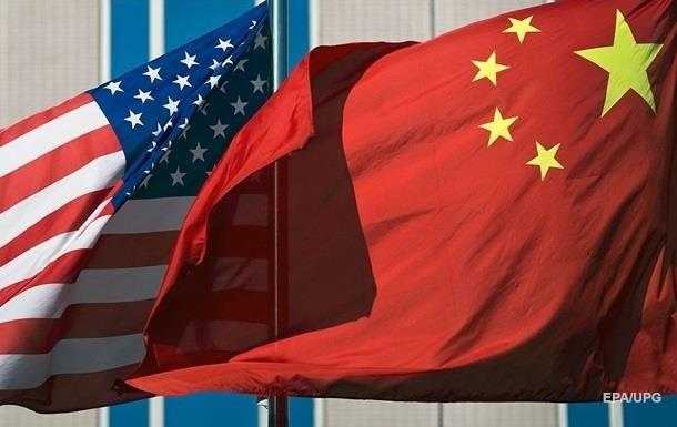 США готовы ввести новые пошлины на товары из Китая