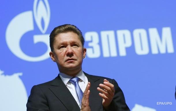 Газпром договаривается с Киевом о транзите - СМИ