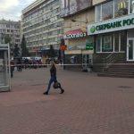 McDonald's впервые закрыл заведение в Украине