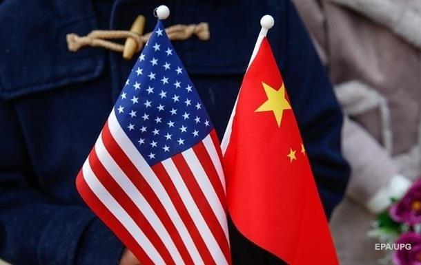 США могут ввести ограничения против китайских ИТ-компаний