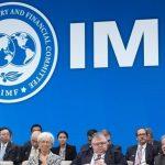 МВФ ухудшил прогноз роста экономики Украины