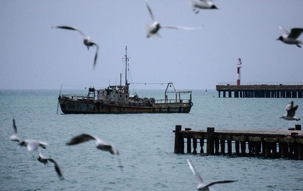 В Крыму надеются загрузить порты с помощью Сирии